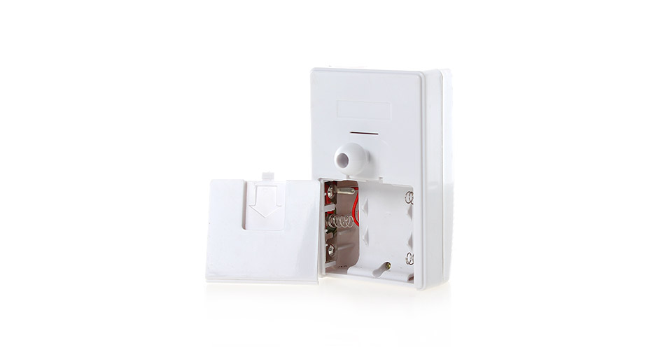 904 10M Range IR Motion Sensor Electronic Welcome Guest