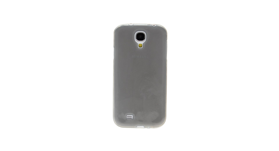 Protective TPU Back Case for Samsung Galaxy S4 / i9500