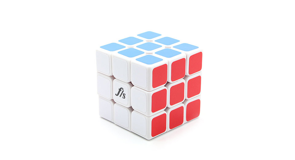 Product Image: fangshi-shuangren-3x3x3-puzzle-speed-cube