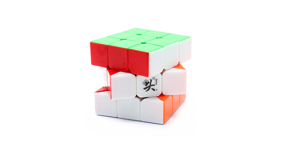 DaYan ZhanChi 3x3x3 Puzzle Speed Cube (55mm)