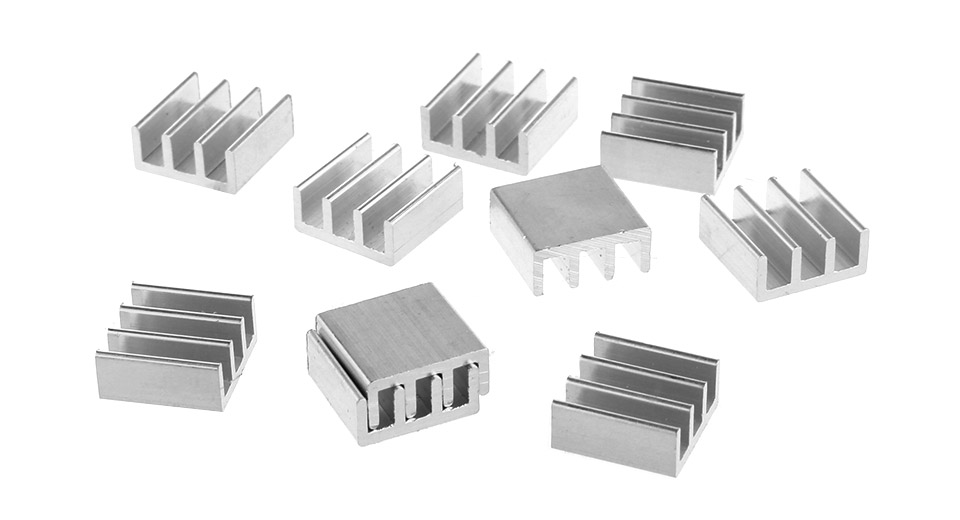 Product Image: 11-11-5mm-aluminum-heatsink-10-pack
