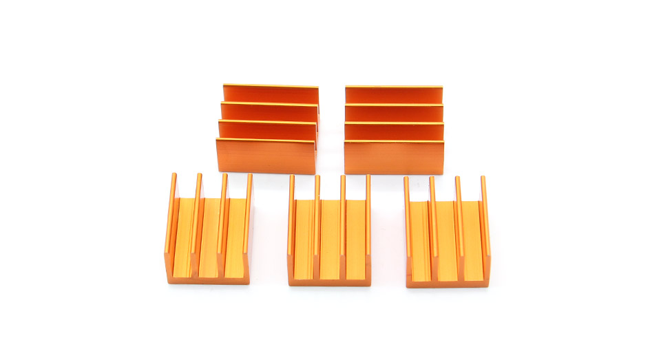 Product Image: 20-16-10mm-aluminum-heatsink-5-pack