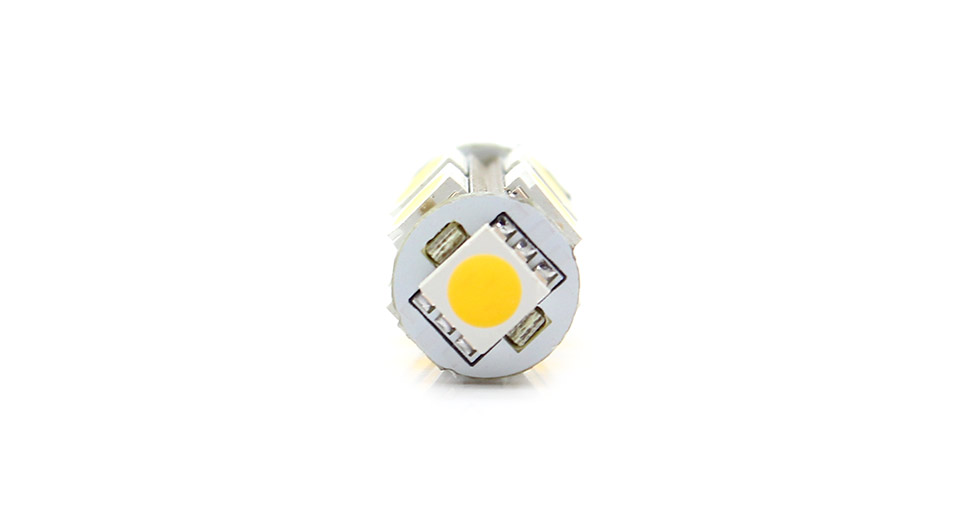 G4 1.8W 9*5050 SMD 100-Lumen 2700-3200K Warm White LED
