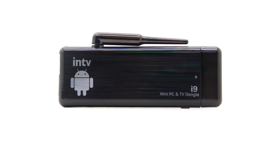 I9 Quad-Core 1.8GHz Android 4.1.1 Jellybean Mini PC / TV Dongle (8GB)