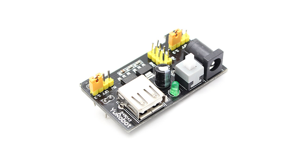 Product Image: mb102-breadboard-power-supply-module