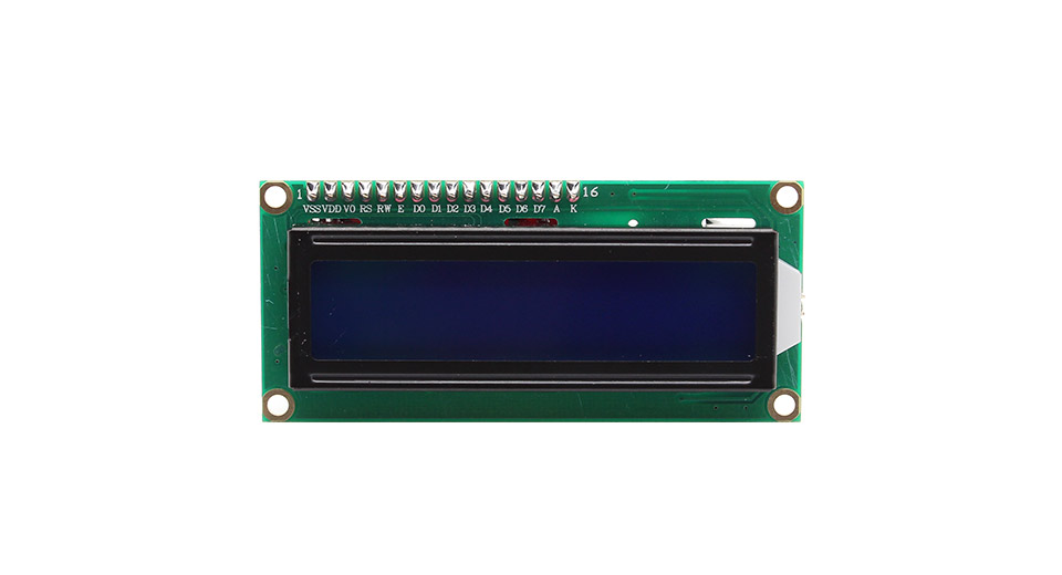 Arduino compatible iic i c serial quot lcd