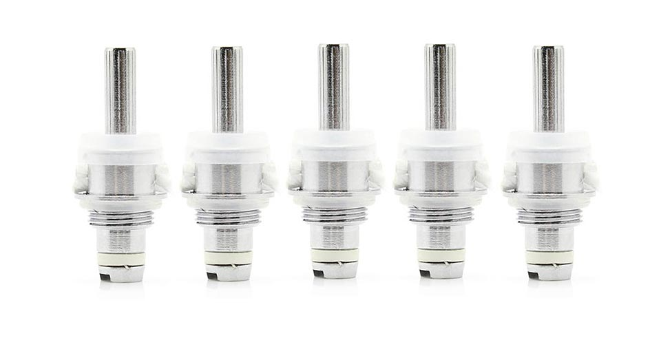 Product Image: x10-protank-atomizer-coil-heads-5-pack