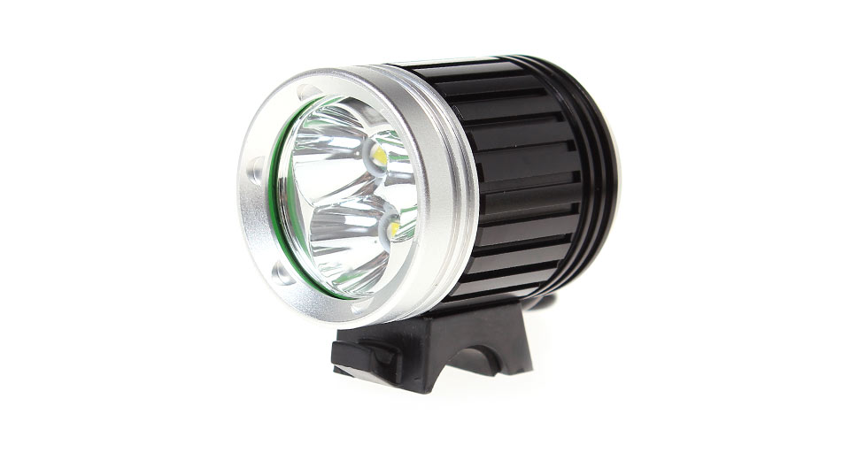 Product Image: 3-led-4-mode-2000-lumen-led-bike-head-light