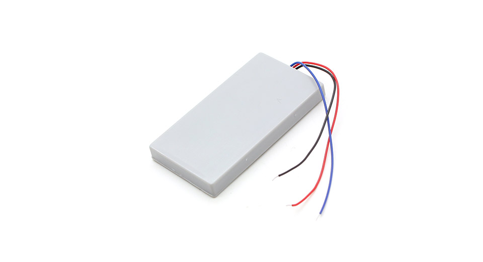 As-Is Replacement 3.7V 1860mAh Rechargeable Li-Ion Batt