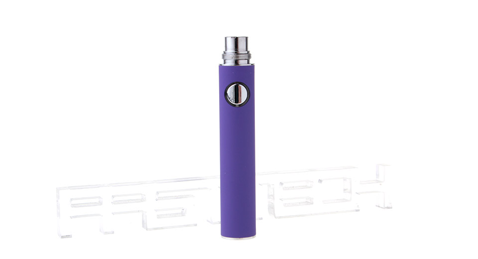 Product Image: evod-e-cigarette-650mah-rechargeable-battery