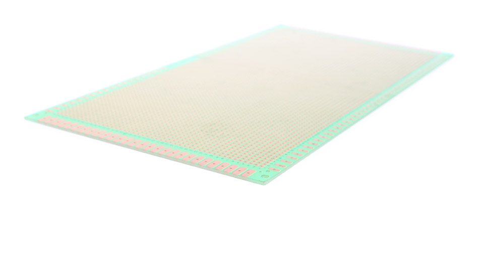 250*130mm Glass-Epoxy Plate Universal PCB Prototyping Board