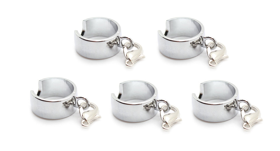 Product Image: ego-ring-clip-for-ego-t-ego-c-ego-w-ego-d-5-pack