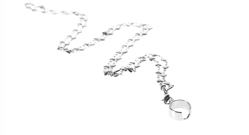 EGO Lanyard Necklace w/ Ring Clip 3