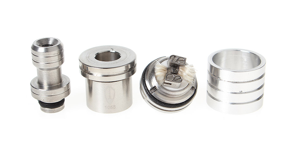 Immortalizer Rda Review Immortalizer Rda