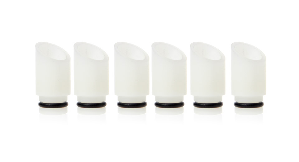 Product Image: resin-round-mouth-drip-tip-for-510-vivi-nova-dct