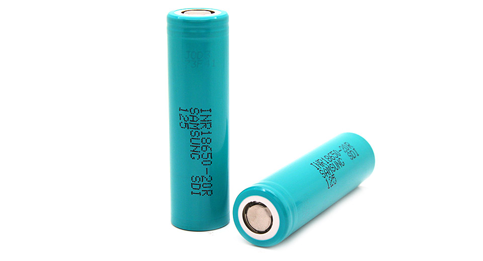 Product Image: samsung-inr-18650-20r-3-6v-2000mah-rechargeable