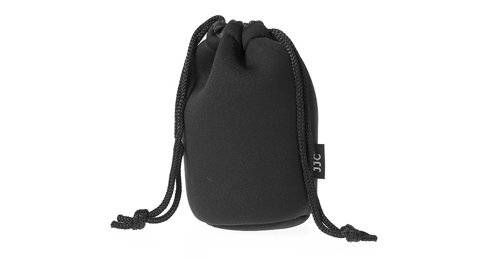 JJC JN-23 Protective Neoprene Pouch Bag for Camera Lens