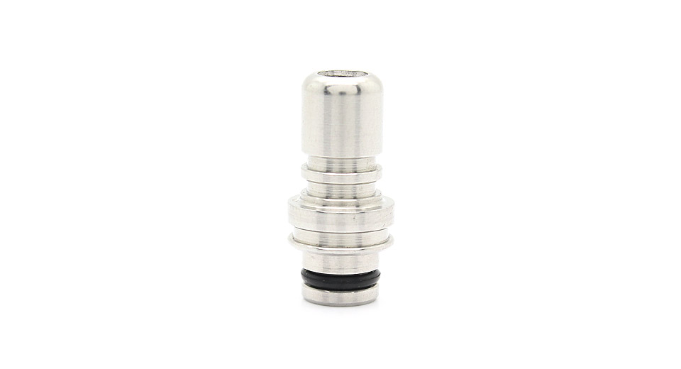 Product Image: stainless-steel-drip-tip-for-510-vivi-nova-dct