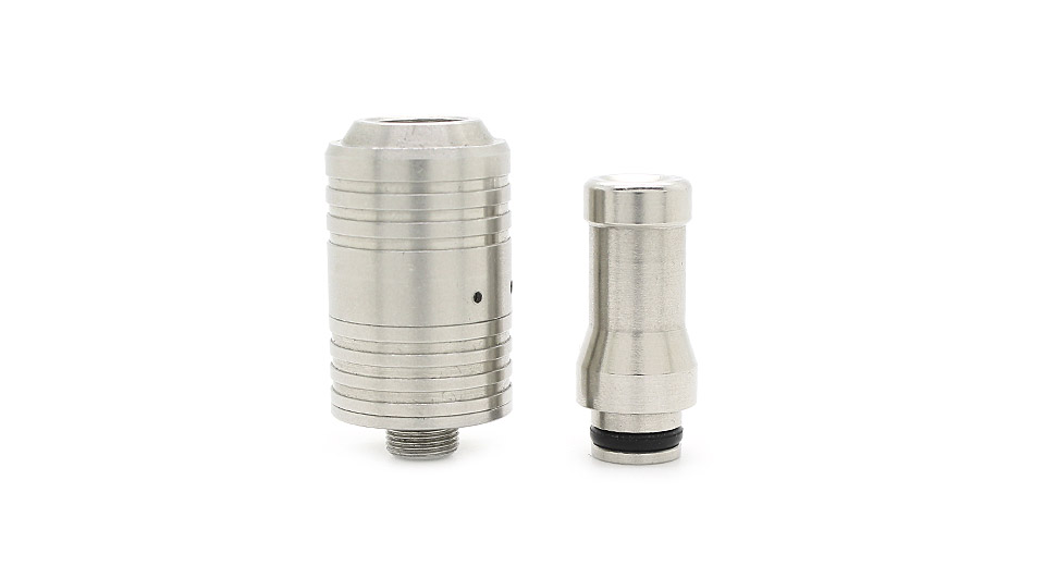 Immortalizer Rda Rebuildable Dripping Atomizer Rda Rebuildable Dripping