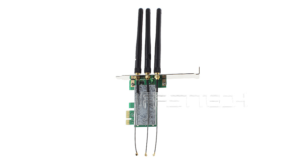 slot antenna wlan