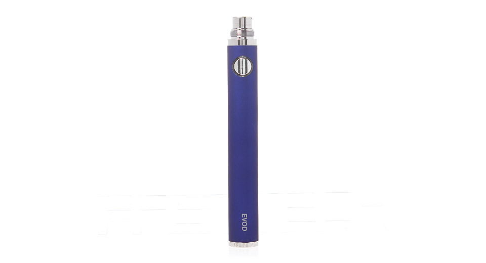 Product Image: evod-twist-650mah-variable-voltage-rechargeable