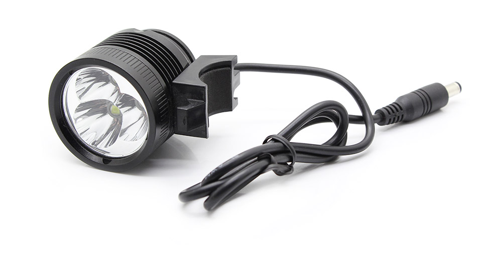 MarsFire M03 3*Cree XM-L T6 4-Mode 2300-Lumen White LED