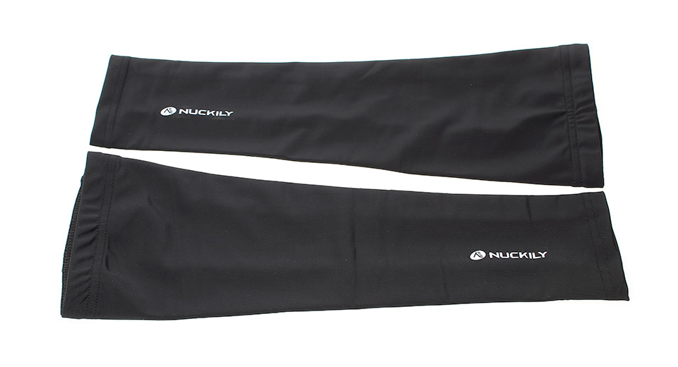 NUCKILY E274 Outdoor Sports UV Protection Cycling Arm S