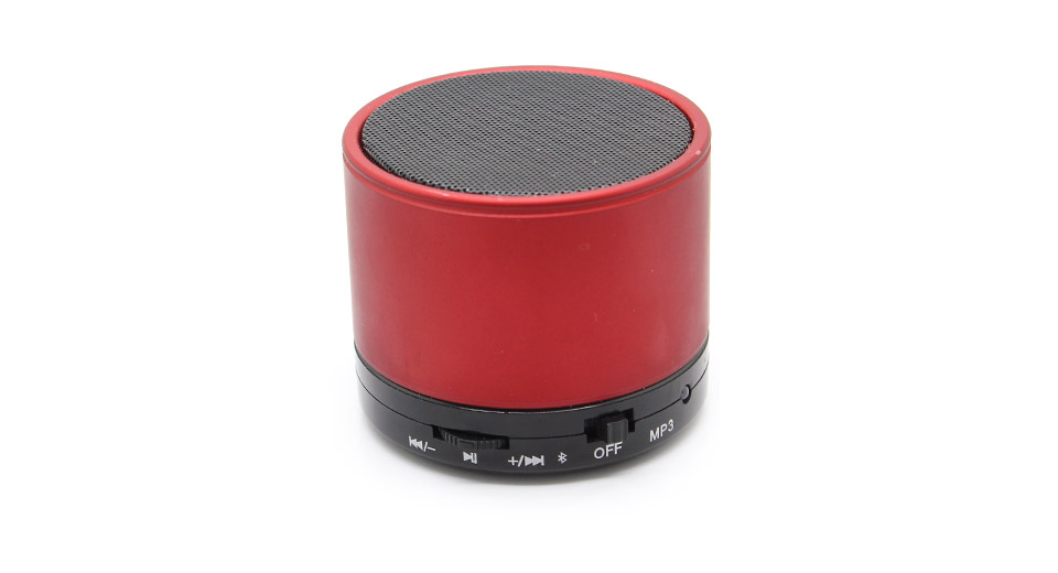 Product Image: s10-mini-rechargeable-bluetooth-v2-1-speaker-w