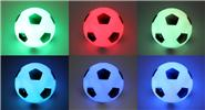 Football Shape LED Night Lamp