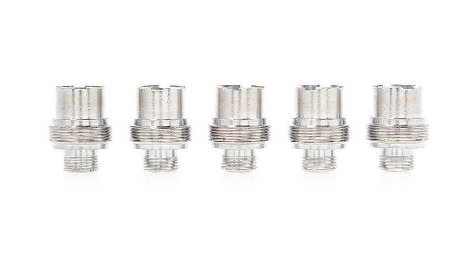 Product Image: 510-to-ego-adapters-for-e-cigarettes-5-pack