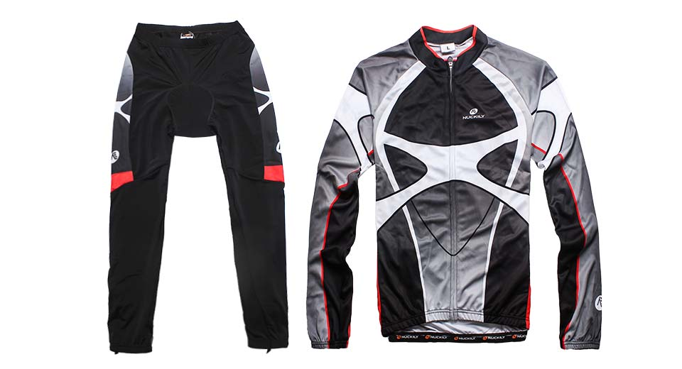 Product Image: nuckily-cj121-thin-outdoor-sports-cycling-jacket