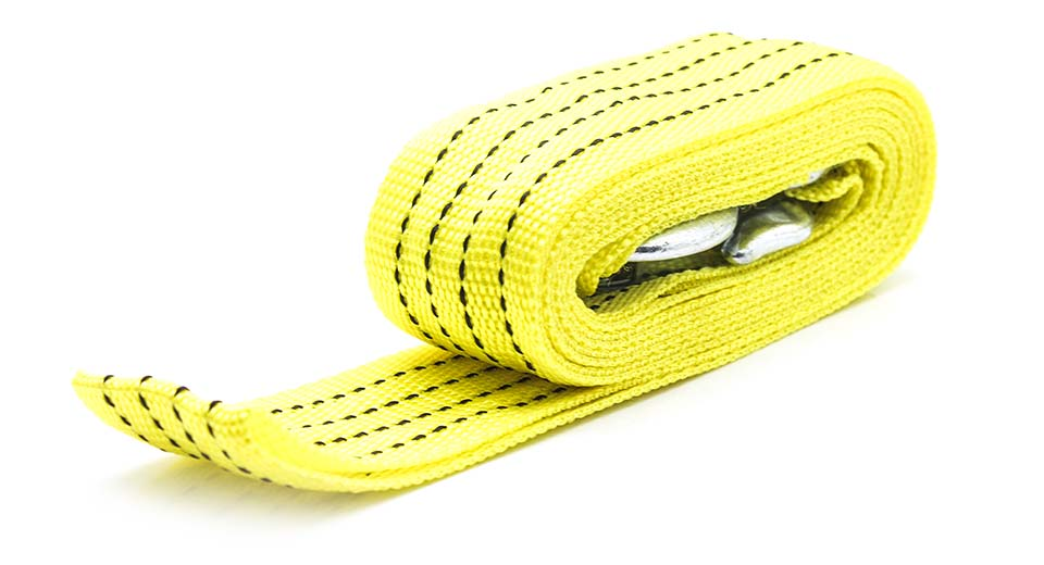 3m Super Durable Nylon Trailer Rope