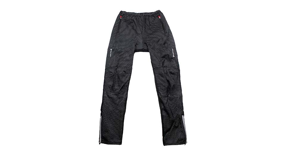 NUCKILY NS358 Outdoor Sports Cycling Warm Pants XXL / b