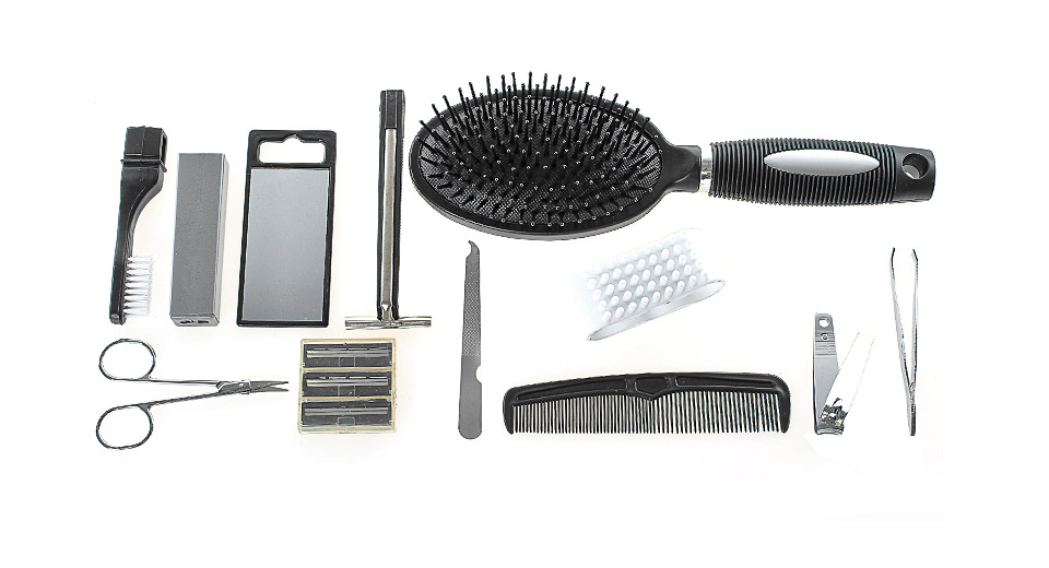 Power Grow Laser Comb Hair Loss Cure Kit