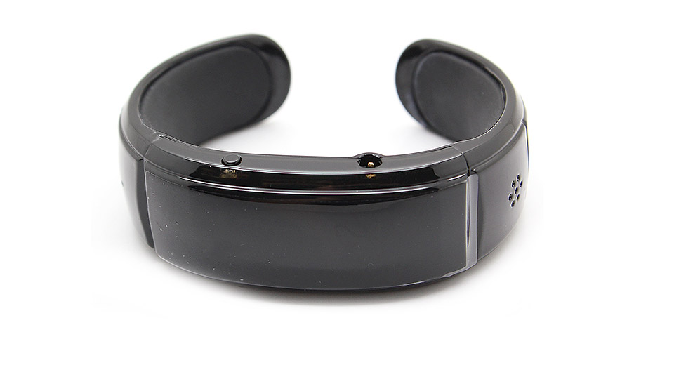 Multi-Function Hands-Free Bluetooth Bracelet