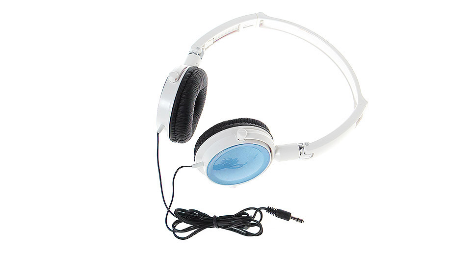 Product Image: folding-design-3-5mm-jack-on-ear-headphones