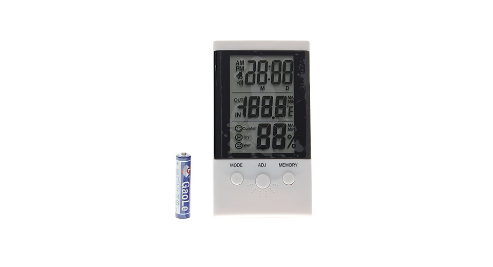 Product Image: 2-9-led-digital-thermo-hygrometer