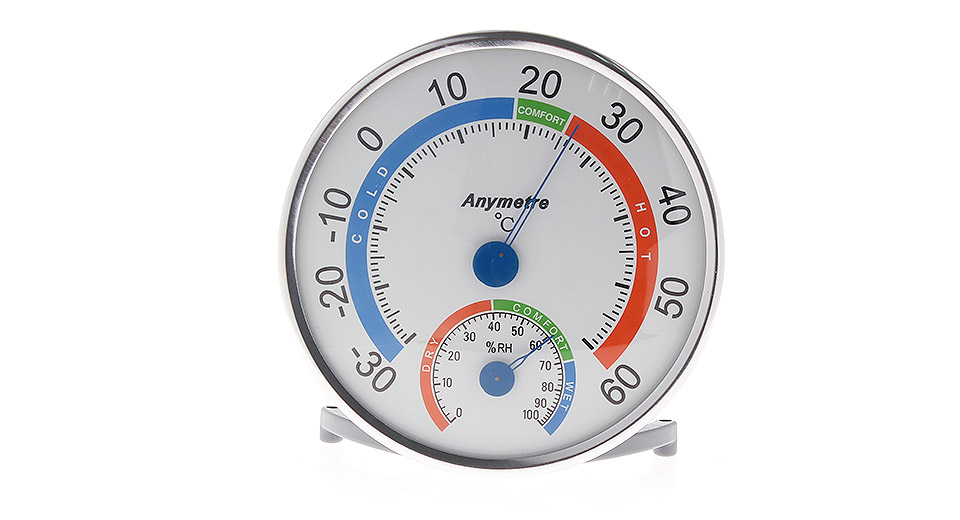 Product Image: anymeter-th101e-indoor-outdoor-thermo-hygrometer