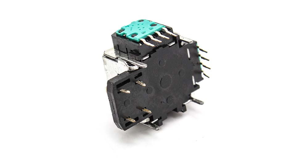 Authentic Replacement 4-pin 3D Analog Joystick Module f