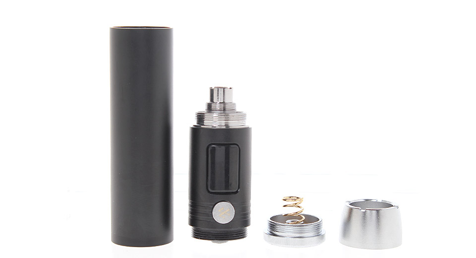 Authentic SMOK S.I.D Variable Voltage/Wattage Mod/APV b