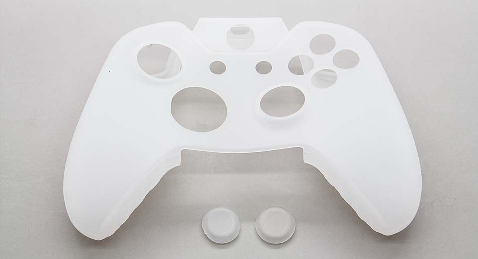 Protective Silicone Case for Xbox One Game Controller w