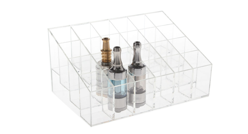 Product Image: acrylic-display-stand-organizer-for-e-cigarettes