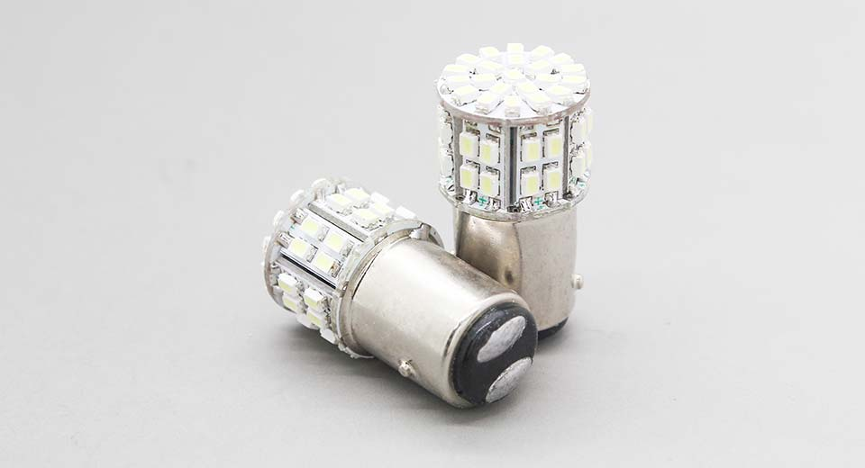 1157 3.2W 50*3020 400LM 6000K Cool White LED Car Brake