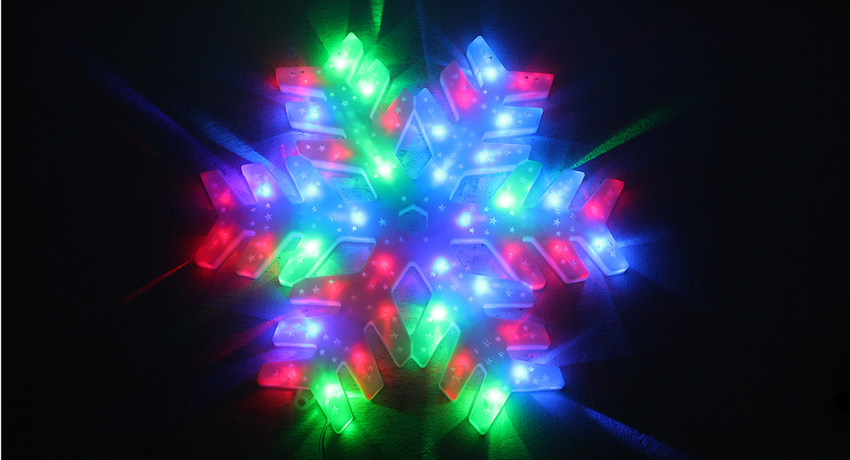 3W Decoration String Fairy Lights for Christmas Party (