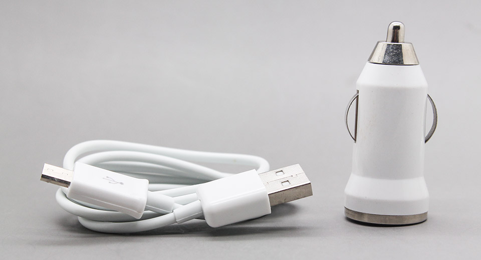 Product Image: single-usb-car-cigarette-lighter-charger-adapter