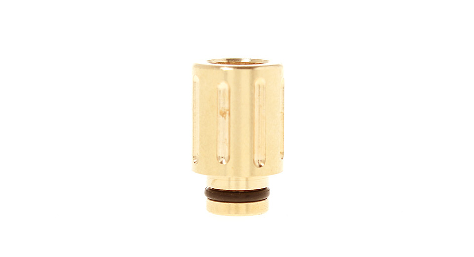 Product Image: brass-grooved-510-drip-tip