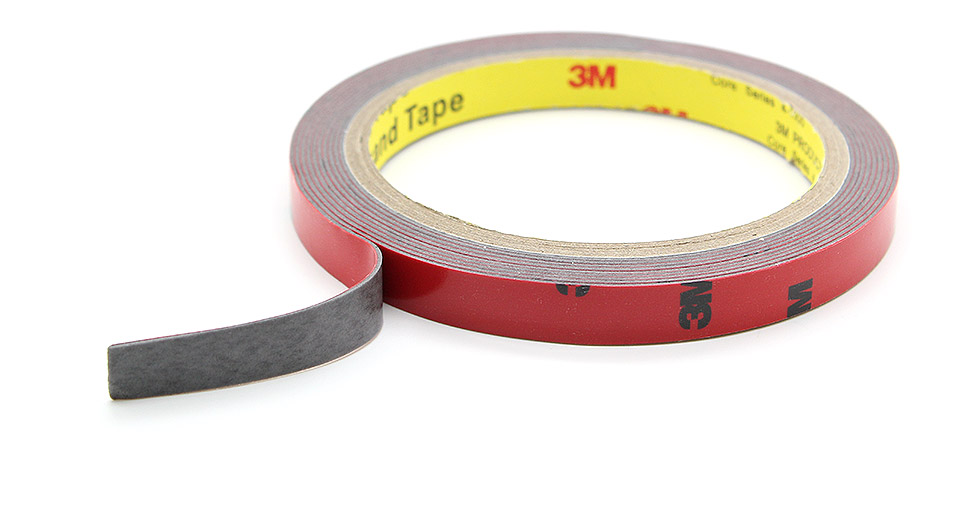 Double Sided Adhesive Glue Tape for Car Vehicle 1cm*3m