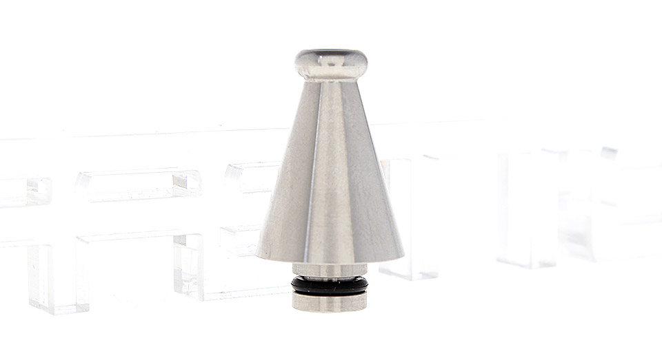 Product Image: stainless-steel-umbrella-style-510-drip-tip