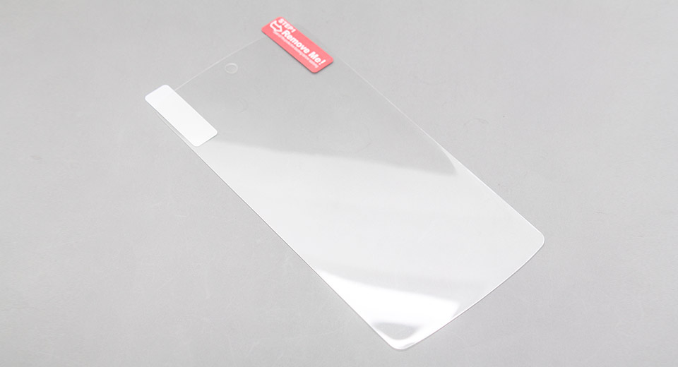 Premium Clear PC Screen Protector for LG Nexus 5 LG E98