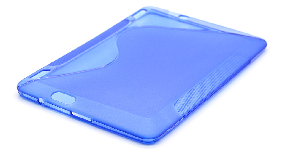 S Style Protective TPU Back Case for Amazon Kindle Fire